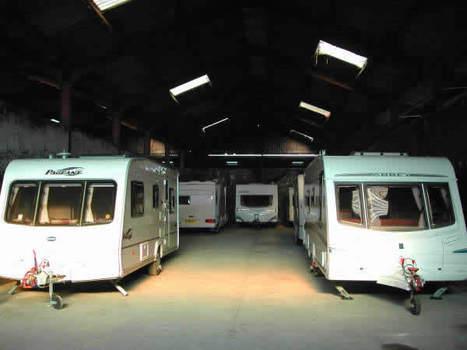 Trailer Parking   Trailer, Boat & RV Storage   Scoop.it