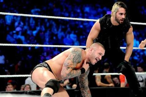 Who Won Randy Orton vs Seth Rollins Extreme Rules Match | Android | Scoop.it