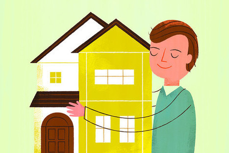 Strategies for Setting a Price for Your Home - Wall Street Journal | Home improvements | Scoop.it