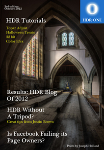 Video: HDR Workflow Tutorial – Golden Falls | HDR One - Online ... | Photography Technics | Scoop.it