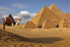 NOVA | Explore Ancient Egypt | Ancient Egypt | Scoop.it