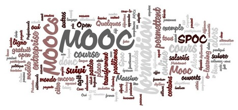 Le E-learning est mort, vive les Mooc, Cooc et autres Spoc ! - Cocktail RH | MOOC | Scoop.it