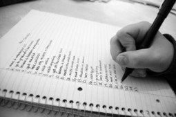 Ma davvero anche tu hai fatto la lista nomi? | MillionNetwork | Scoop.it