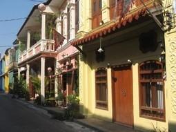 Phuket Old Town | RESAVA Holidays | Things to do in Phuket | Scoop.it