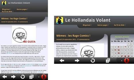 CSS - Le Hollandais Volant | Technique web | Scoop.it