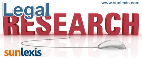 Legal Research Services | Legal Research Company | Legal Services by Sunlexis.com | Scoop.it