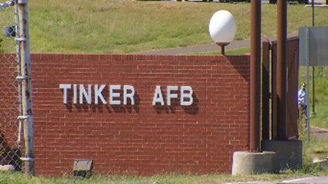 Government Shutdown Affects Tinker, OK National Guard | Finance in New York City, NY New York Business Listings | Scoop.it