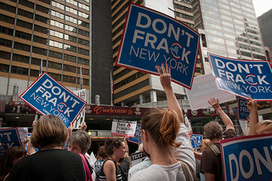 "US Consumers are Getting ""Fracked"" as Fossil Fuel Industry Benefits Enormously From Natural Gas Wholesale Price Drops 