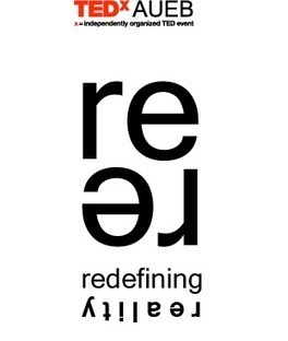 TEDxAUEB :: Redefining Reality | Wiki_Universe | Scoop.it