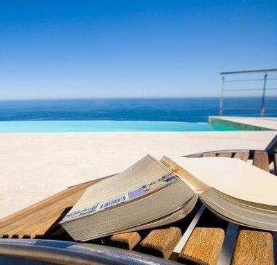 Rien à faire cet été ? Publiez un livre ! | Actualité du livre | Scoop.it