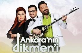Ankara'nın Dikmeni 15.Bölüm Fragmanı | Dizifragmani | Scoop.it
