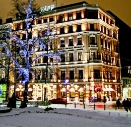 Good News from Finland - Palace Kämp named best Nordic travel business | Finland | Scoop.it