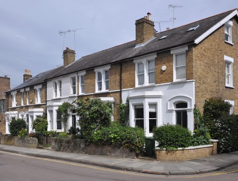 Help to Buy: Is it affecting the property market? | UK Property Market | Scoop.it