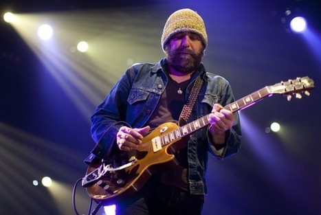 Finding the Magic: The Secrets of the Music Producer Daniel Lanois | Daily Clippings | Scoop.it