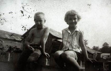 Des films oubliés dans de vieux appareils photos - La boite verte | Théo, Zoé, Léo et les autres... | Scoop.it
