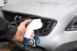 ¿Interesa comprar un coche eléctrico? En MotorFULL lo hemos analizado | Tuning, motor, car audio | Scoop.it