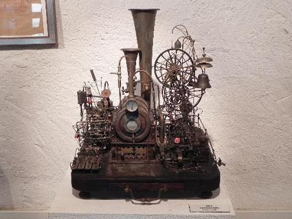 Paul Gugelmann Museum | Heron | Scoop.it