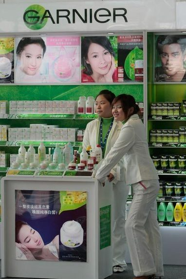 L'Oreal pulls Garnier brand out of Chinese market|Companies|Business|WantChinaTimes.com | Creative Marketing | Scoop.it