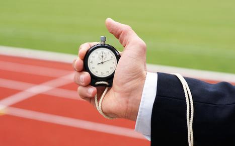 3 heures et 18 minutes : le temps qu'il manque chaque jour aux dirigeants pour gérer leur entreprise | FrenchWeb.fr | TEDx IssylesMoulineaux Issy | Scoop.it