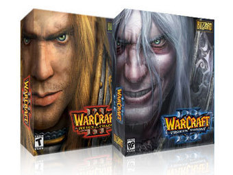 Warcraft III Reign of Chaos Download | I make money writing a blog daily | Scoop.it
