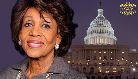Maxine Waters Selected Again to Lead House Financial Services Committee | Fabulous Feminism | Scoop.it