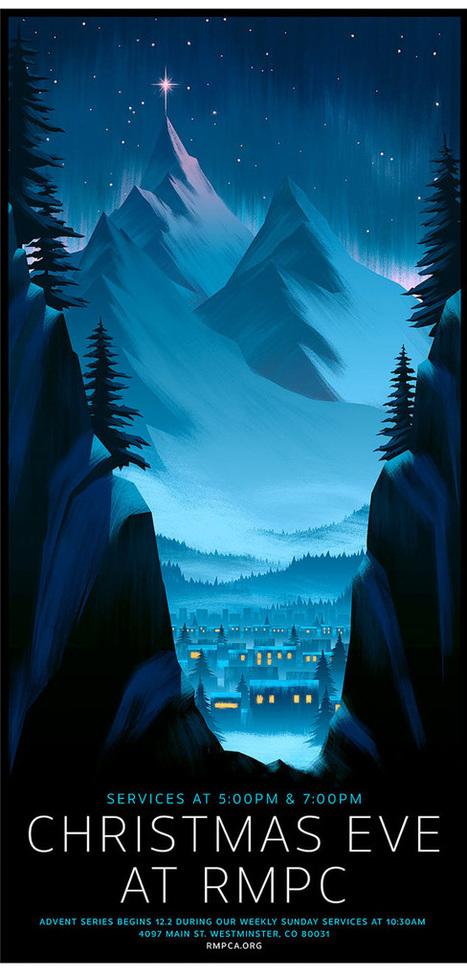 Brian Miller, #illustrations et art #digital | graphic-design | Scoop.it