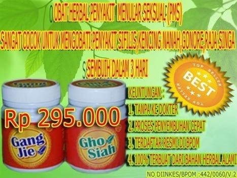 OBAT GONORE AMPUH | obat sipilis | Scoop.it