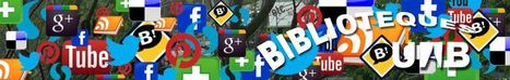 Xarxes socials - Biblioteques UAB   Xarxes socials i biblioteques universitàries   Scoop.it