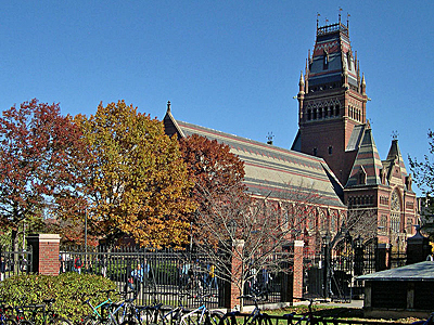 Harvard's Top 5 Endowment Managers Make Almost As Much As 450 Professors Combined | Universities: Teaching, Research & Impact | Scoop.it