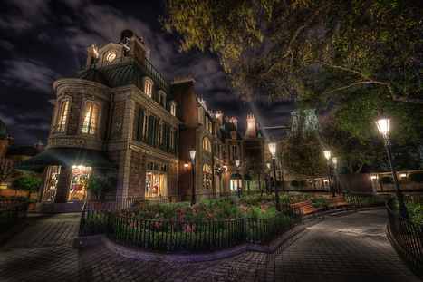Photographing Florida: Dazzling Disney images with fellow 500px.com photographer Marc Perrella. | Photography | Scoop.it