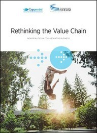 Rethinking the Value Chain | Tourism : Network Analysis | Scoop.it