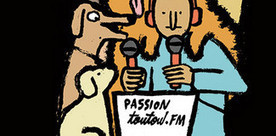 La webradio, tout le monde s'y met | Radio digitale | Scoop.it