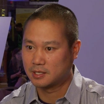 Tony Hsieh: 'Hiring Mistakes Cost Zappos.com $100 Million' [VIDEO] | Social Media What's New | Scoop.it