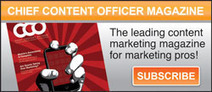 As Content Marketing Grows, Kapost Pivots Strategy | BI Revolution | Scoop.it