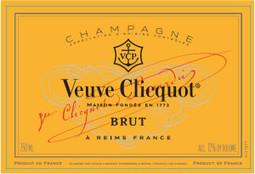 Champagne Veuve Clicquot Sues Italian Winery Ciro Picariello Over Label | Southern California Wine and Craft Spirits Journal | Scoop.it