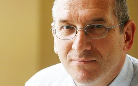 Michel Bauwens: «Quand survient le chaos, il faut déjà avoir les solutions» | Le bac à sable des technos 2.0 et 3.0 | Scoop.it