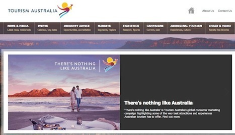 Australian government launches plug and play online booking ... | Australia Travel Ideas | Scoop.it