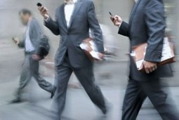 6 Mobile Learning Trends That Grew in 2012 | The Information Professional | Scoop.it