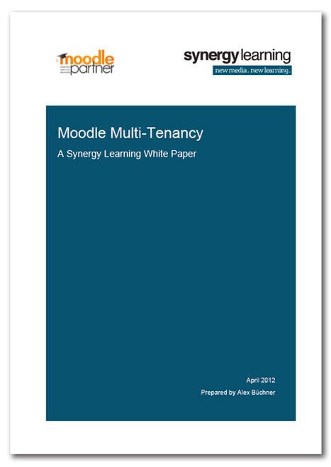 Multi-tenancy in Moodle | MoodleUK | Scoop.it