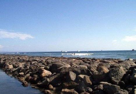 Ghana to try tidal waves to generate electricity - | FMGC Veille ENR-EMR | Scoop.it