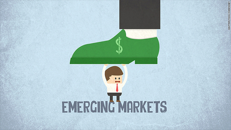World Bank: Concern growing over emerging markets | Share.co.za | Scoop.it