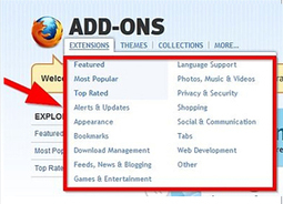 How to Install Add-ons in Firefox? | tech support | Scoop.it