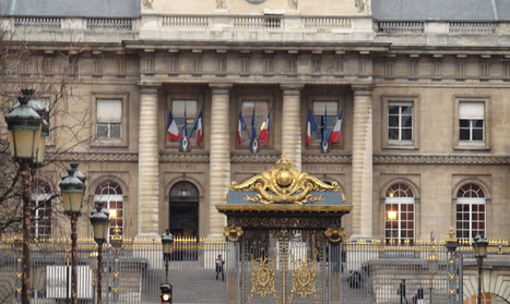 Agents from Tehran tried to manipulate the French judiciary by directing the appeal against decision of French judiciary to drop all charges against Iranian dissidents | Iran News Update: News from Inside Iran | Scoop.it