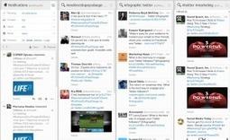 3 astuces pour bien construire sa veille sur Twitter - 140max | François MAGNAN  Formateur Consultant | Scoop.it
