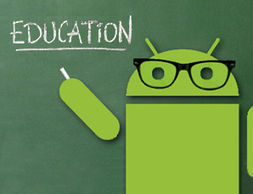 Top 10 Android Educational Applications - Google Play | ADP Center for Teacher Preparation & Learning Technologies | Scoop.it