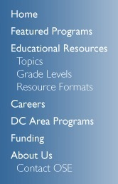 NIH Office of Science Education (OSE) - Educational Resources > Grade Levels | Science -energy - non-living | Scoop.it