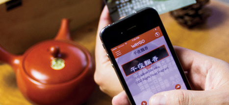This Translation App Helps Professionals Traveling in China and Japan | PangeaMT | Scoop.it