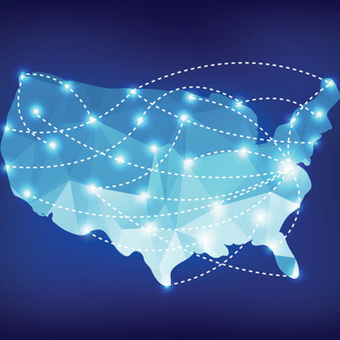 Geography Plays a Role for Distance Learners | Digital learning in higher ed | Scoop.it