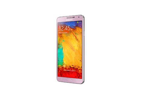 Samsung Galaxy Note 3 launched in India @ RS 49,900 - | Gadgets | Scoop.it