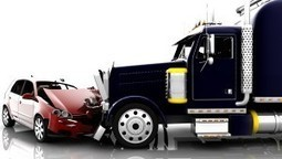 One Fatality, Seven Injuries in Run-Away Truck Accident | Personal Injury Law | Scoop.it